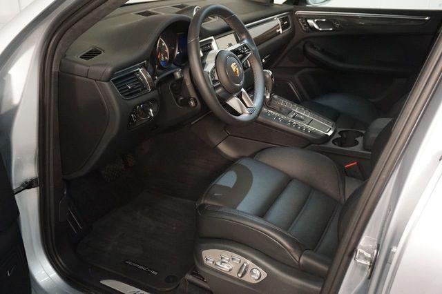 2015 Porsche Macan AWD 4dr Turbo - 17760311 - 12