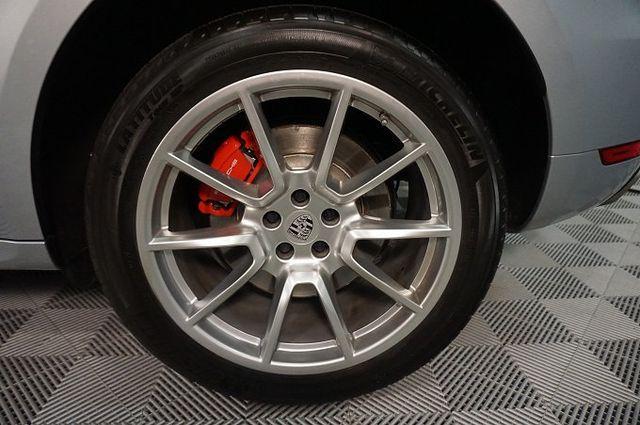 2015 Porsche Macan AWD 4dr Turbo - 17760311 - 21