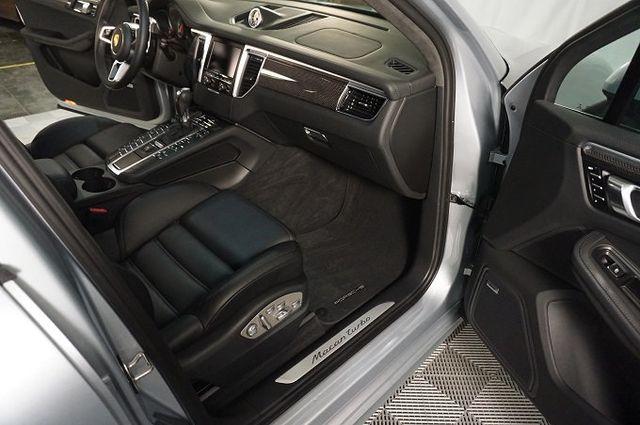 2015 Porsche Macan AWD 4dr Turbo - 17760311 - 7