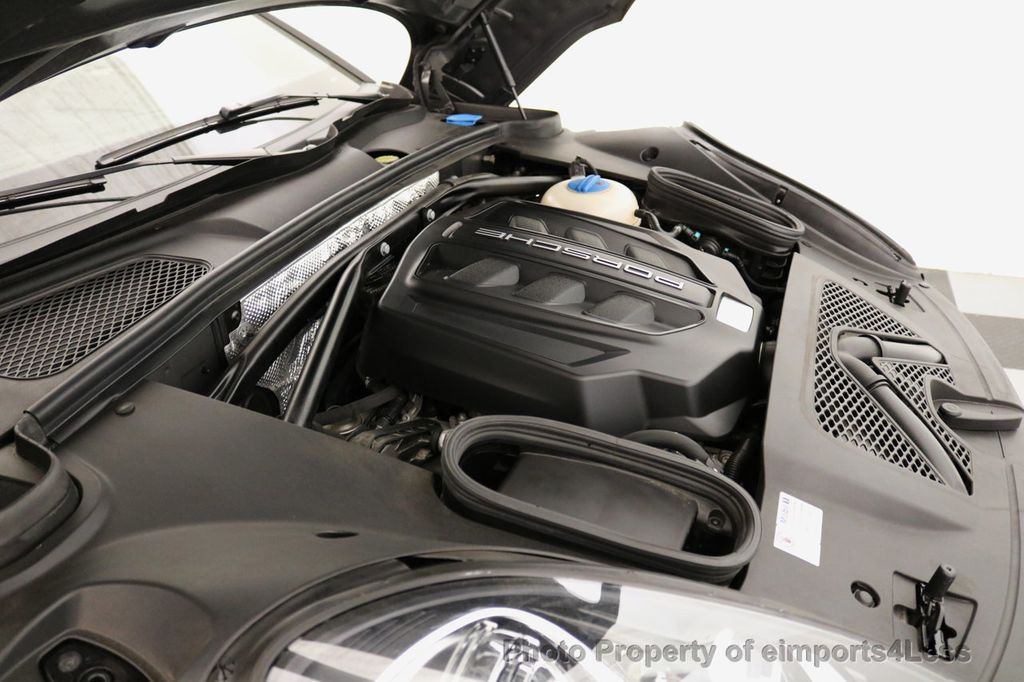 2015 Porsche Macan CERTIFIED MACAN S AWD CAMERA PANORAMA NAVI - 17696958 - 21