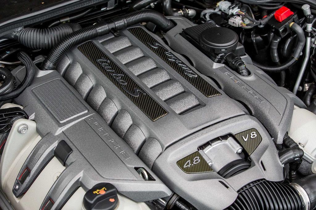 2015 Porsche Panamera Turbo S - 17851358 - 23