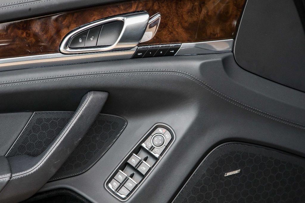 2015 Porsche Panamera Turbo S - 17851358 - 26