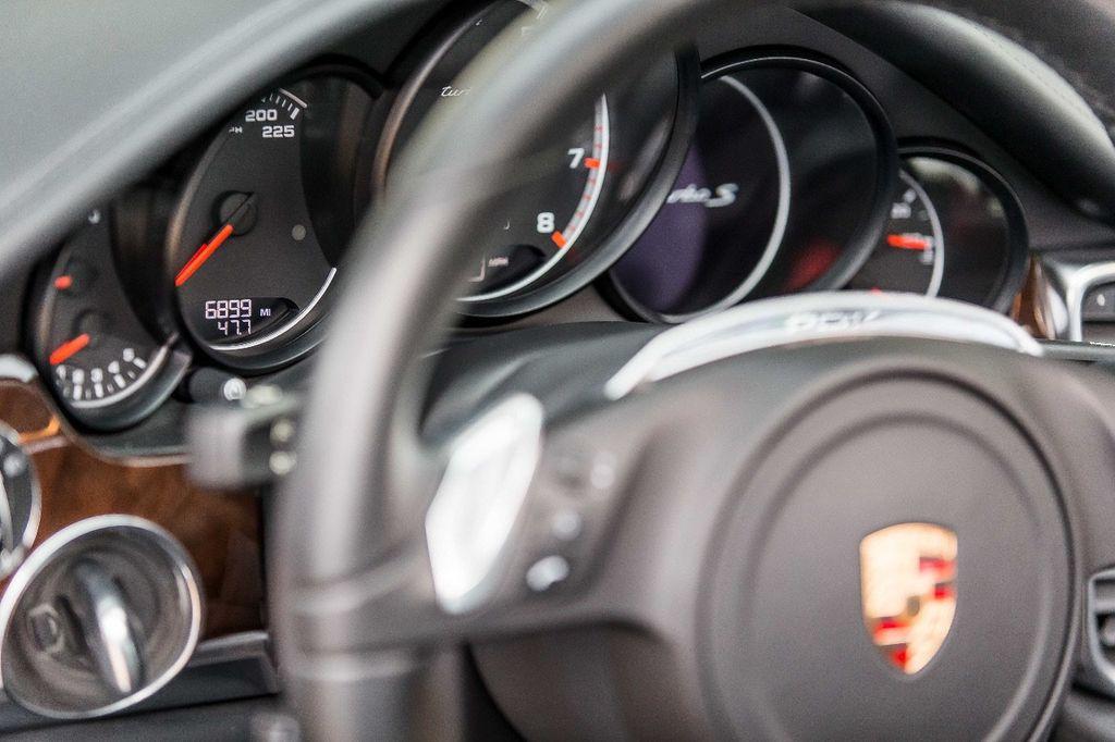 2015 Porsche Panamera Turbo S - 17851358 - 36