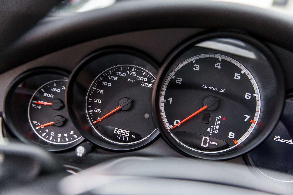 2015 Porsche Panamera Turbo S - 17851358 - 39