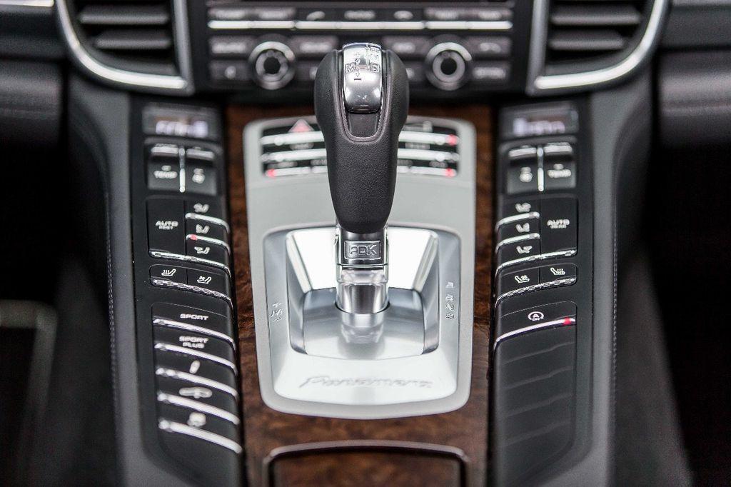 2015 Porsche Panamera Turbo S - 17851358 - 46