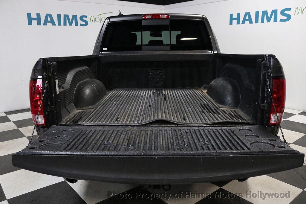 "2015 Ram 1500 2WD Crew Cab 149"" Big Horn - 18167986 - 9"