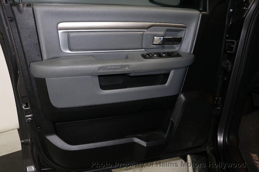 "2015 Ram 1500 2WD Crew Cab 149"" Big Horn - 18167986 - 10"