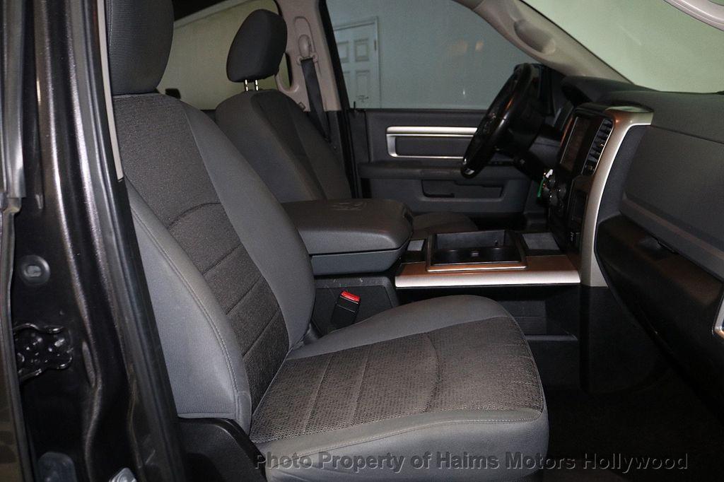 "2015 Ram 1500 2WD Crew Cab 149"" Big Horn - 18167986 - 14"