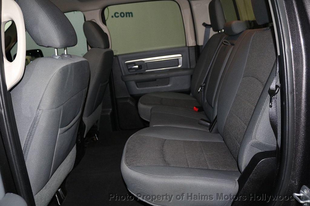 "2015 Ram 1500 2WD Crew Cab 149"" Big Horn - 18167986 - 16"