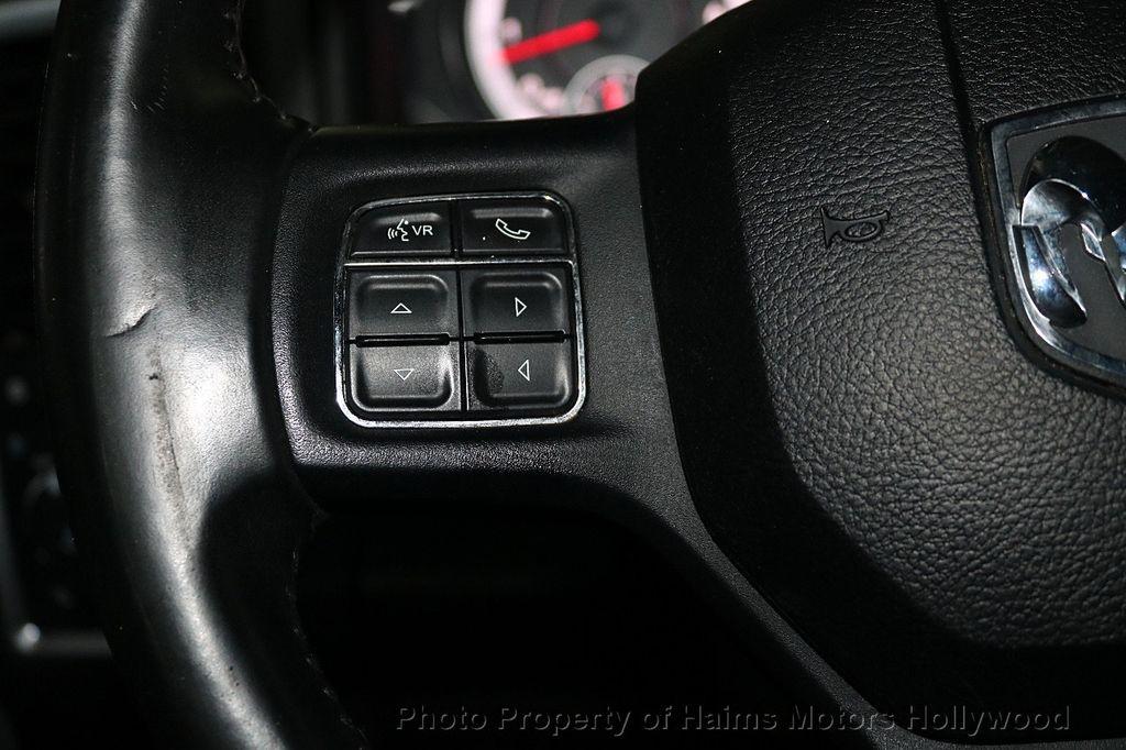 "2015 Ram 1500 2WD Crew Cab 149"" Big Horn - 18167986 - 23"