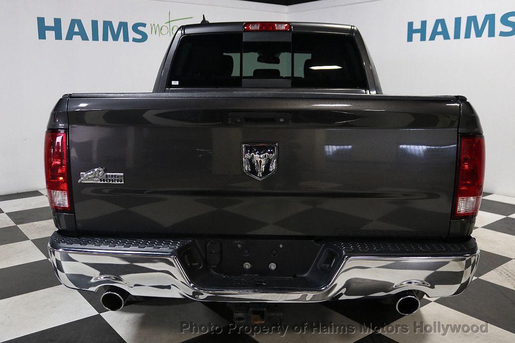"2015 Ram 1500 2WD Crew Cab 149"" Big Horn - 18167986 - 5"
