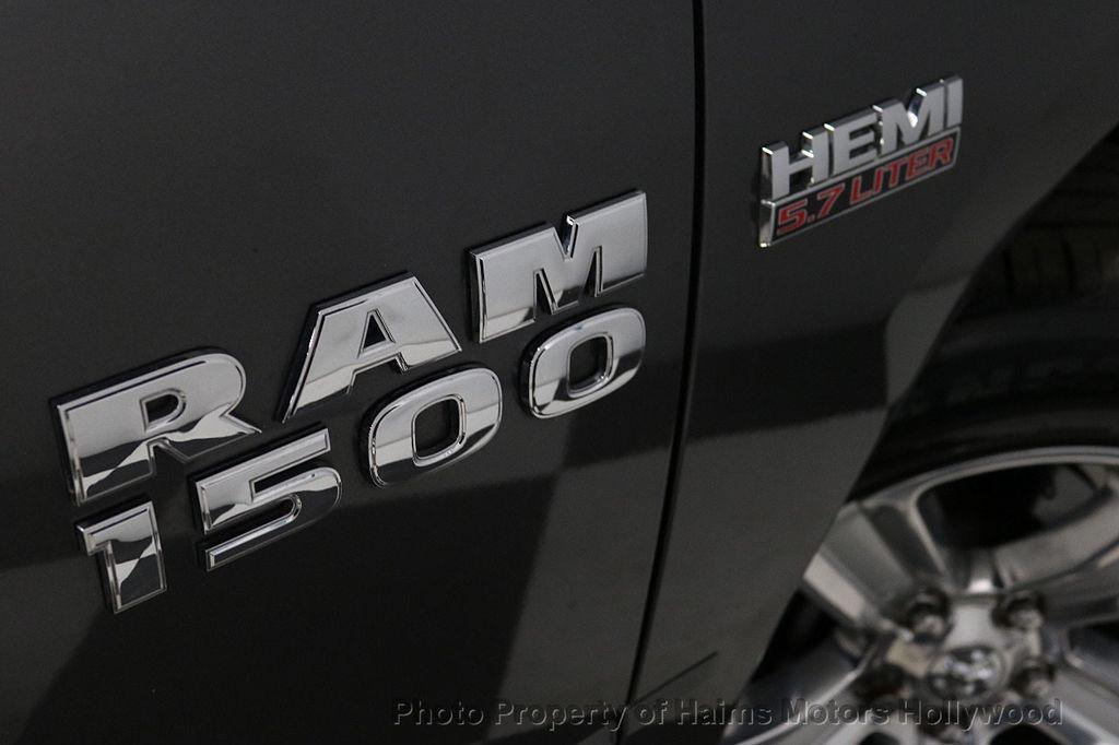 "2015 Ram 1500 2WD Crew Cab 149"" Big Horn - 18167986 - 8"