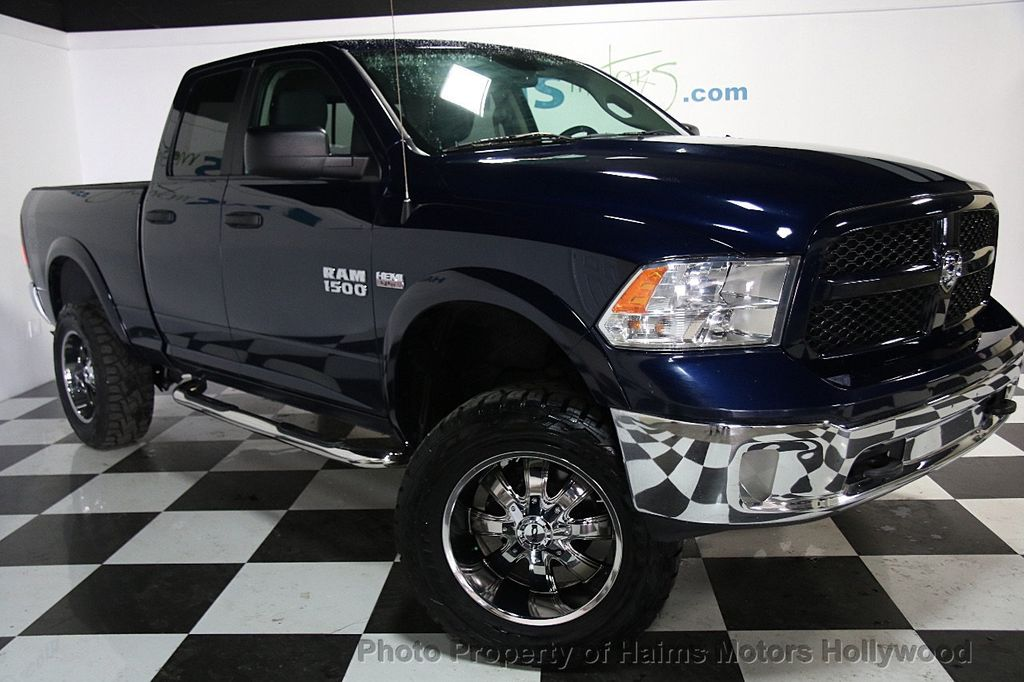 2015 used ram 1500 2wd crew cab 149 slt at haims motors ft lauderdale serving lauderdale lakes. Black Bedroom Furniture Sets. Home Design Ideas