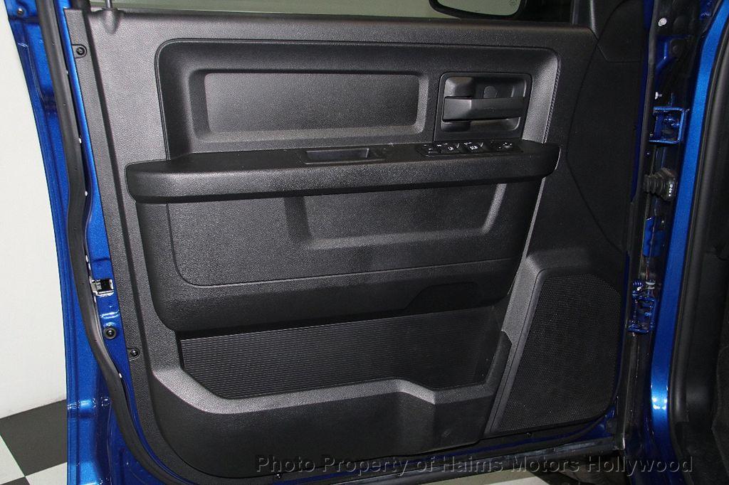 """2015 Ram 1500 2WD Quad Cab 140.5"""" Express - 17160508 - 10"""