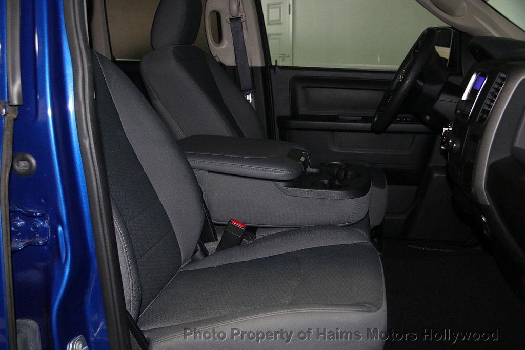 """2015 Ram 1500 2WD Quad Cab 140.5"""" Express - 17160508 - 14"""
