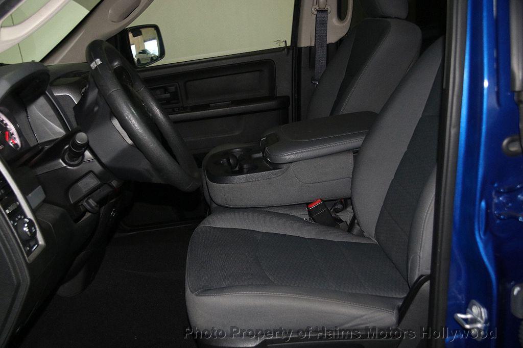 """2015 Ram 1500 2WD Quad Cab 140.5"""" Express - 17160508 - 17"""