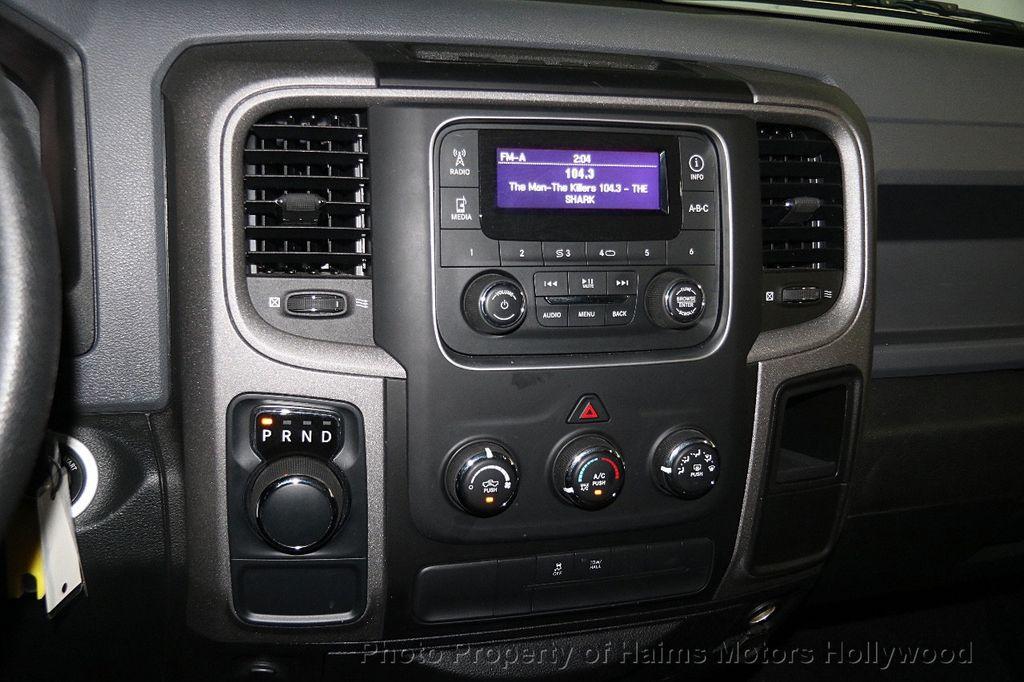 """2015 Ram 1500 2WD Quad Cab 140.5"""" Express - 17160508 - 19"""