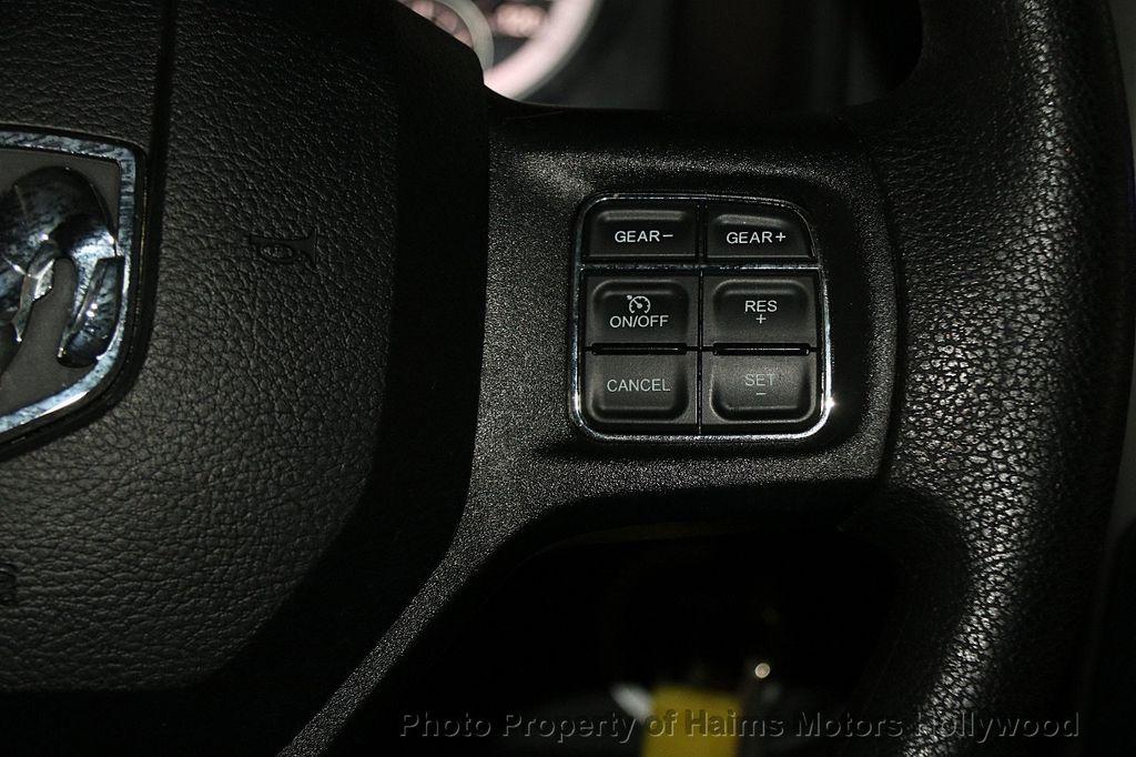 """2015 Ram 1500 2WD Quad Cab 140.5"""" Express - 17160508 - 25"""