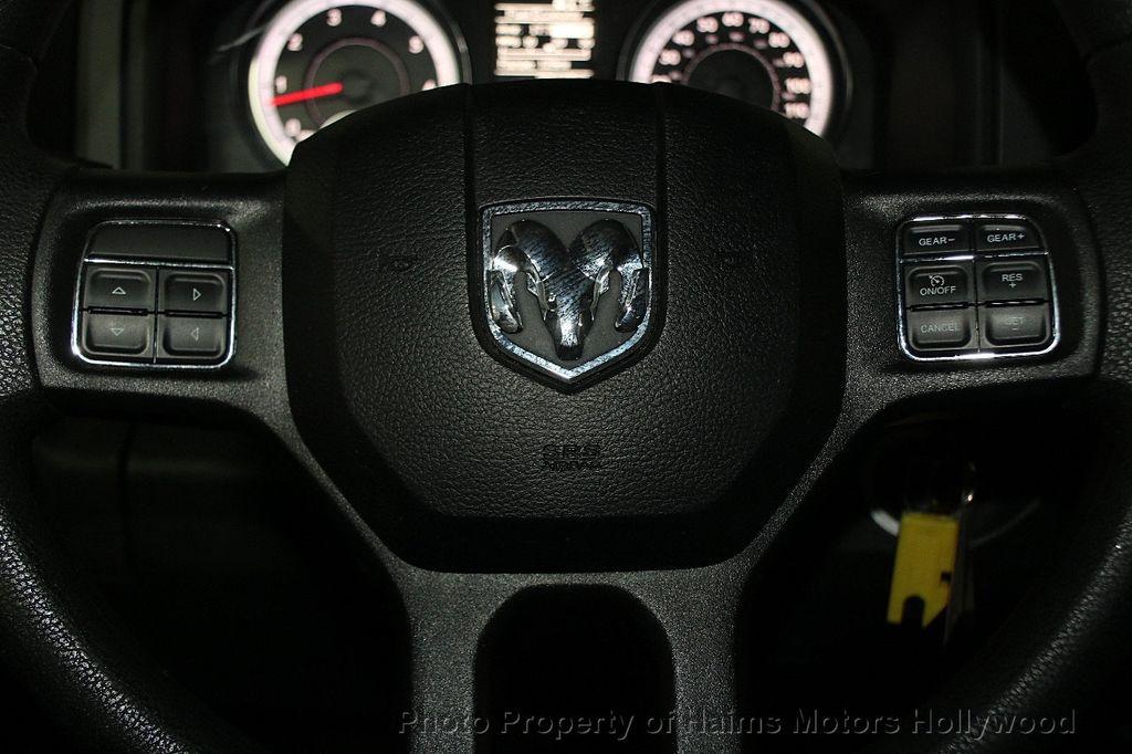 """2015 Ram 1500 2WD Quad Cab 140.5"""" Express - 17160508 - 26"""