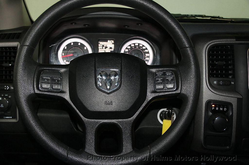 """2015 Ram 1500 2WD Quad Cab 140.5"""" Express - 17160508 - 27"""