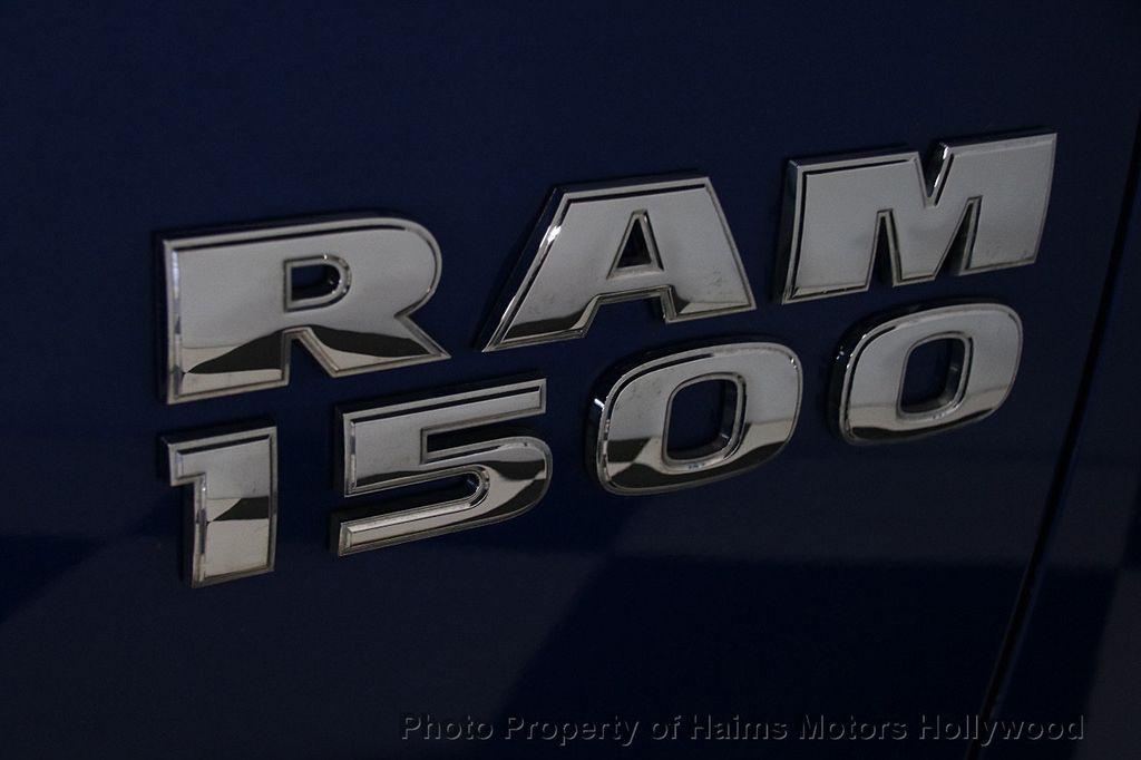 """2015 Ram 1500 2WD Quad Cab 140.5"""" Express - 17160508 - 7"""