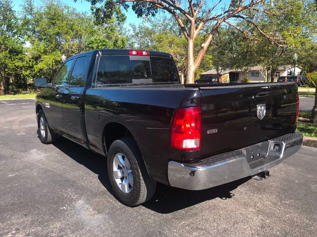 "2015 Ram 1500 2WD Quad Cab 140.5"" SLT - Click to see full-size photo viewer"