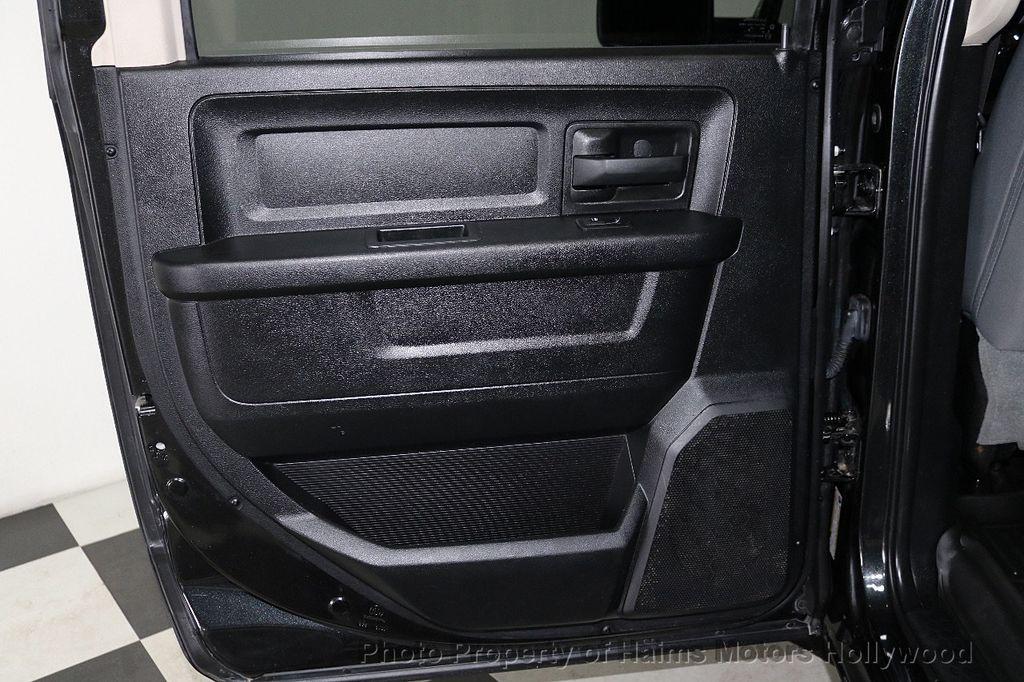 """2015 Ram 1500 4WD Crew Cab 140.5"""" Express - 18382897 - 11"""