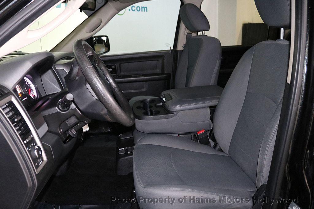 """2015 Ram 1500 4WD Crew Cab 140.5"""" Express - 18382897 - 17"""