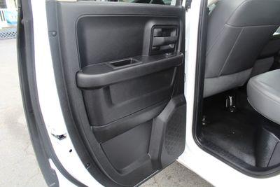 """2015 Ram 1500 4WD Quad Cab 140.5"""" Tradesman - Click to see full-size photo viewer"""