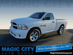 2015 Ram 1500 - 3C6JR6AT6FG531575