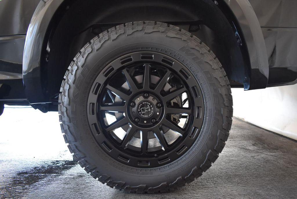 "2015 Ram 1500 Turbo Diesel w 5"" Rough Country Lift Kit 20' Black Rhino Wheels - 18171091 - 9"