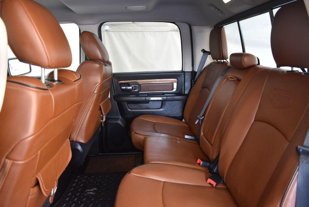 "2015 Ram 1500 Turbo Diesel w 5"" Rough Country Lift Kit 20' Black Rhino Wheels - 18171091 - 10"