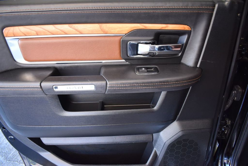 "2015 Ram 1500 Turbo Diesel w 5"" Rough Country Lift Kit 20' Black Rhino Wheels - 18171091 - 11"