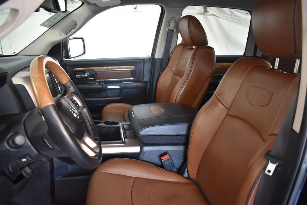 "2015 Ram 1500 Turbo Diesel w 5"" Rough Country Lift Kit 20' Black Rhino Wheels - 18171091 - 12"