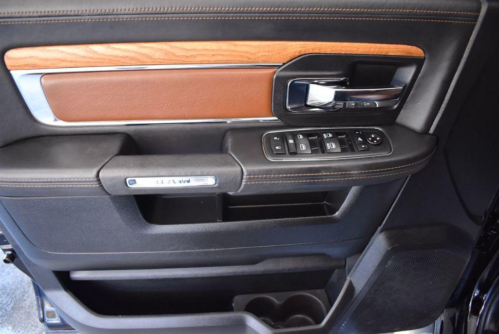 "2015 Ram 1500 Turbo Diesel w 5"" Rough Country Lift Kit 20' Black Rhino Wheels - 18171091 - 13"