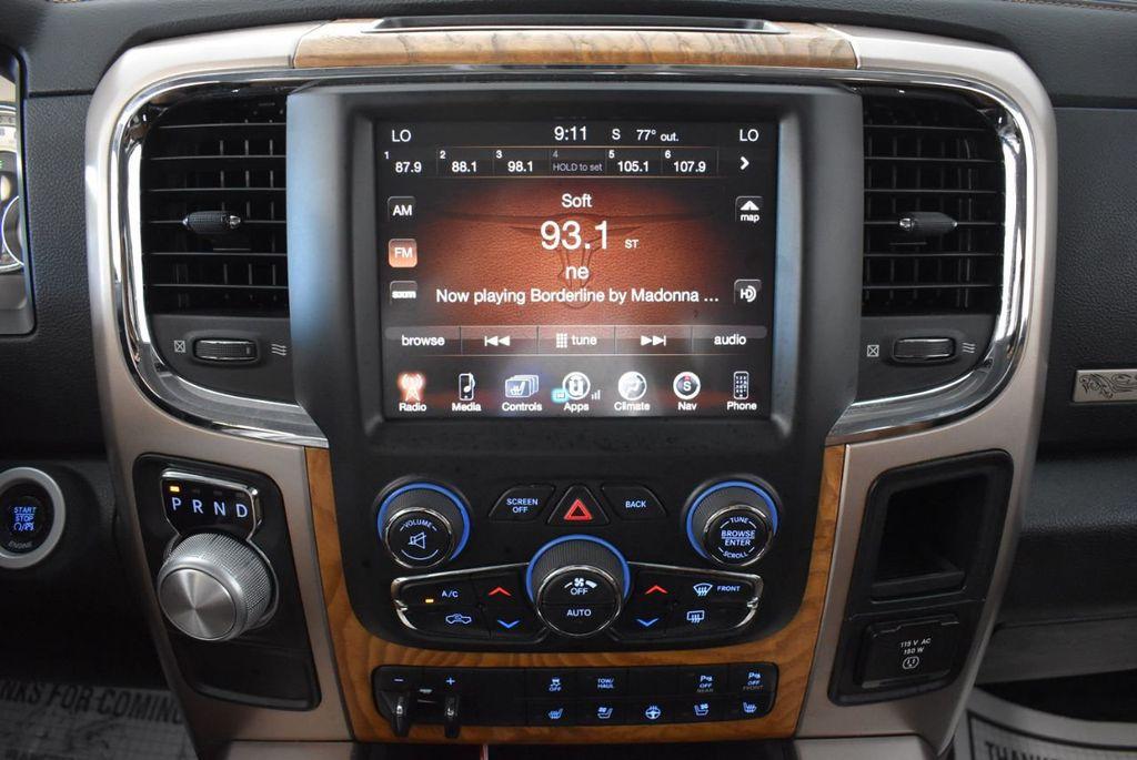 "2015 Ram 1500 Turbo Diesel w 5"" Rough Country Lift Kit 20' Black Rhino Wheels - 18171091 - 18"