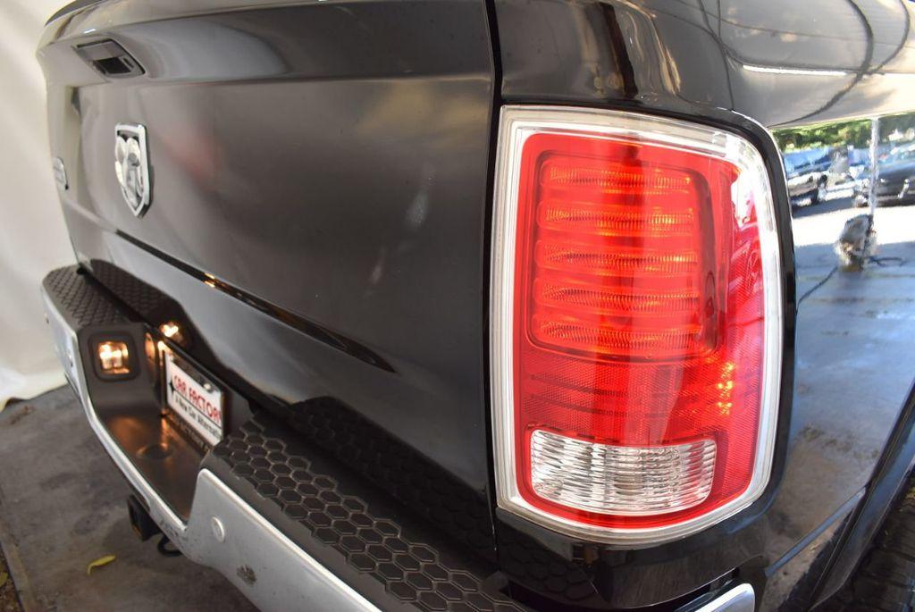 "2015 Ram 1500 Turbo Diesel w 5"" Rough Country Lift Kit 20' Black Rhino Wheels - 18171091 - 1"