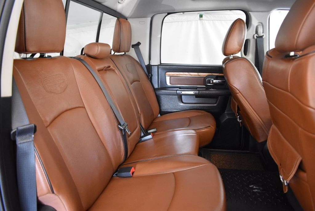 "2015 Ram 1500 Turbo Diesel w 5"" Rough Country Lift Kit 20' Black Rhino Wheels - 18171091 - 19"