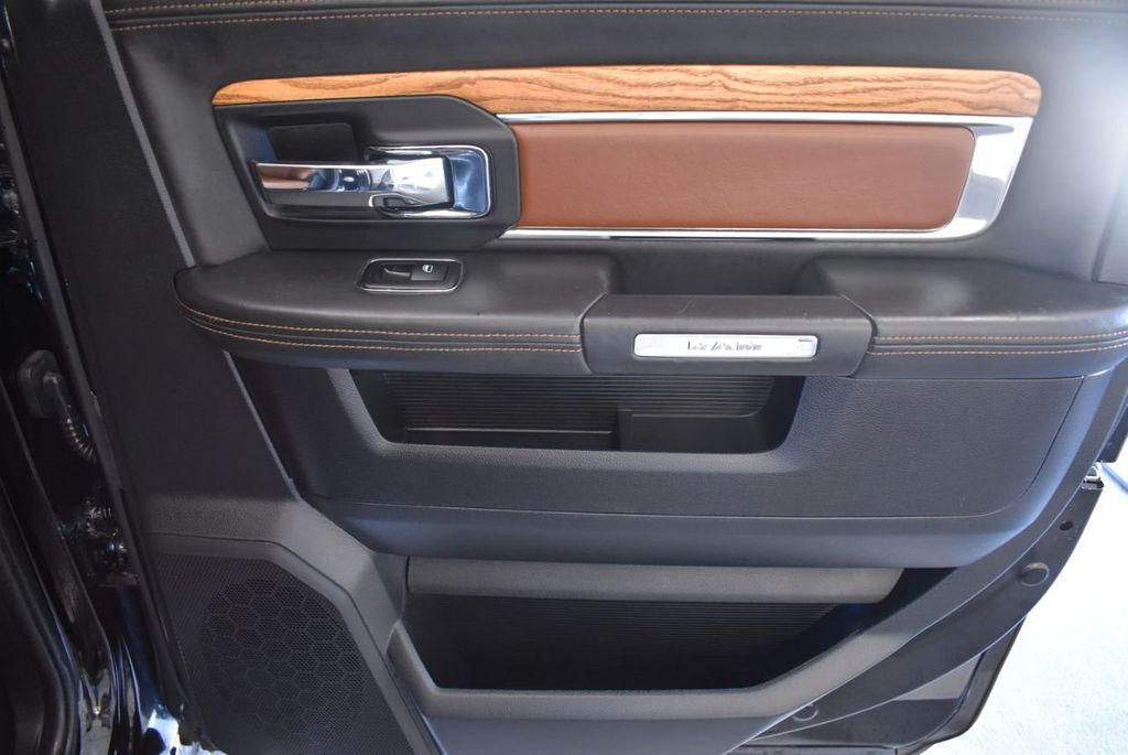 "2015 Ram 1500 Turbo Diesel w 5"" Rough Country Lift Kit 20' Black Rhino Wheels - 18171091 - 21"
