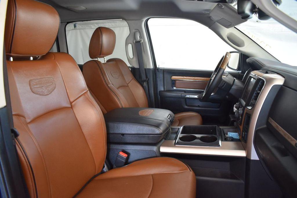 "2015 Ram 1500 Turbo Diesel w 5"" Rough Country Lift Kit 20' Black Rhino Wheels - 18171091 - 22"