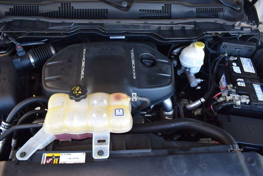 "2015 Ram 1500 Turbo Diesel w 5"" Rough Country Lift Kit 20' Black Rhino Wheels - 18171091 - 24"