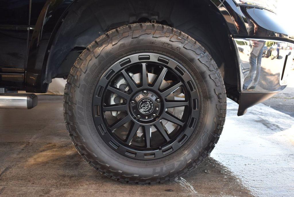 "2015 Ram 1500 Turbo Diesel w 5"" Rough Country Lift Kit 20' Black Rhino Wheels - 18171091 - 6"