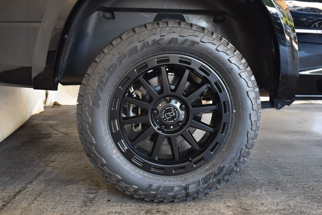 "2015 Ram 1500 Turbo Diesel w 5"" Rough Country Lift Kit 20' Black Rhino Wheels - 18171091 - 7"