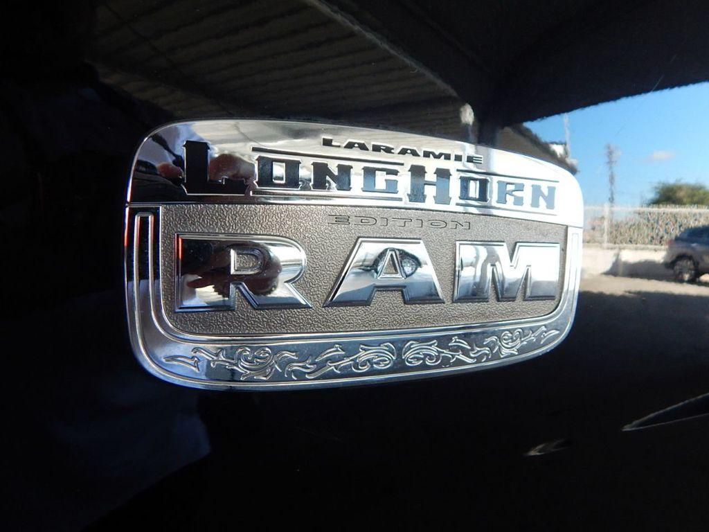 2015 Ram 2500 Laramie Longhorn - 18473777 - 17