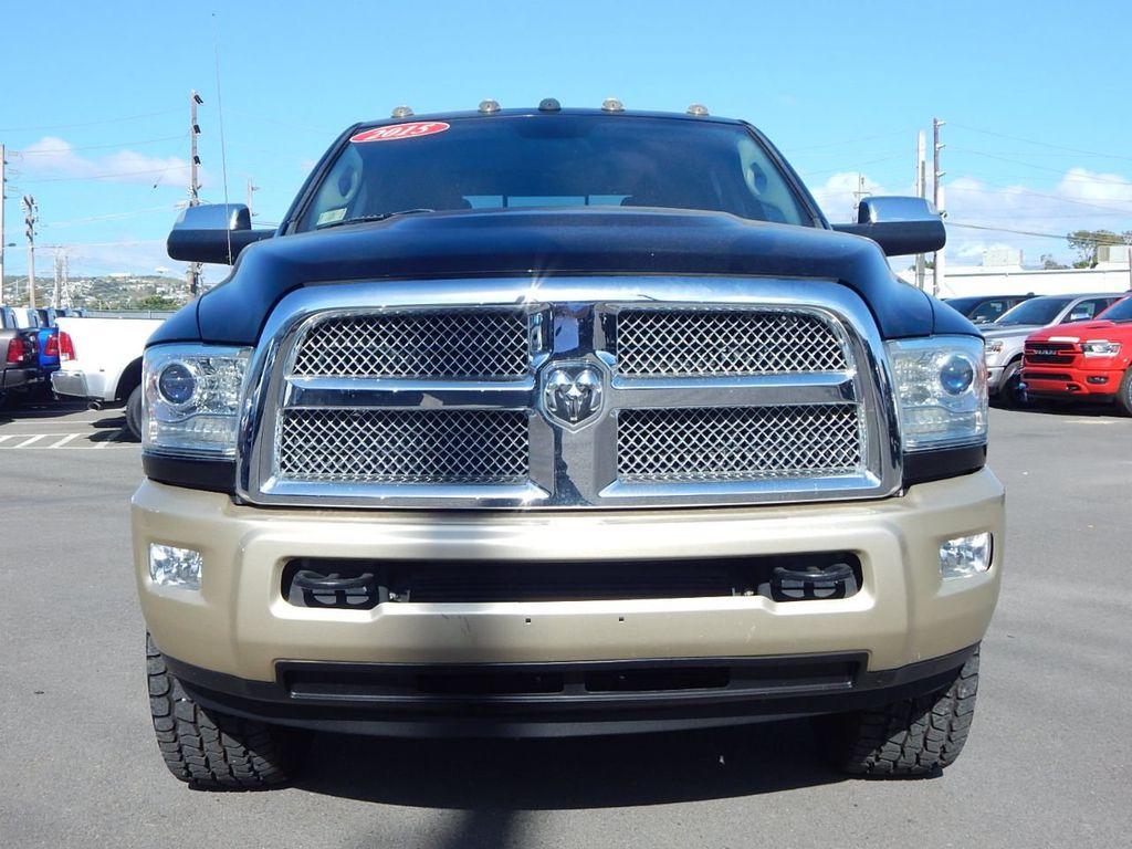 2015 Ram 2500 Laramie Longhorn - 18473777 - 1