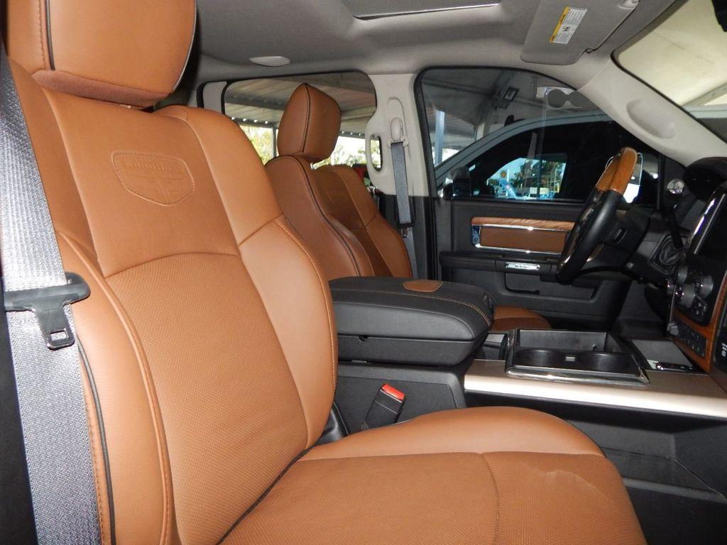 2015 Used Ram 2500 Laramie Longhorn At Triangle Chrysler Dodge Jeep