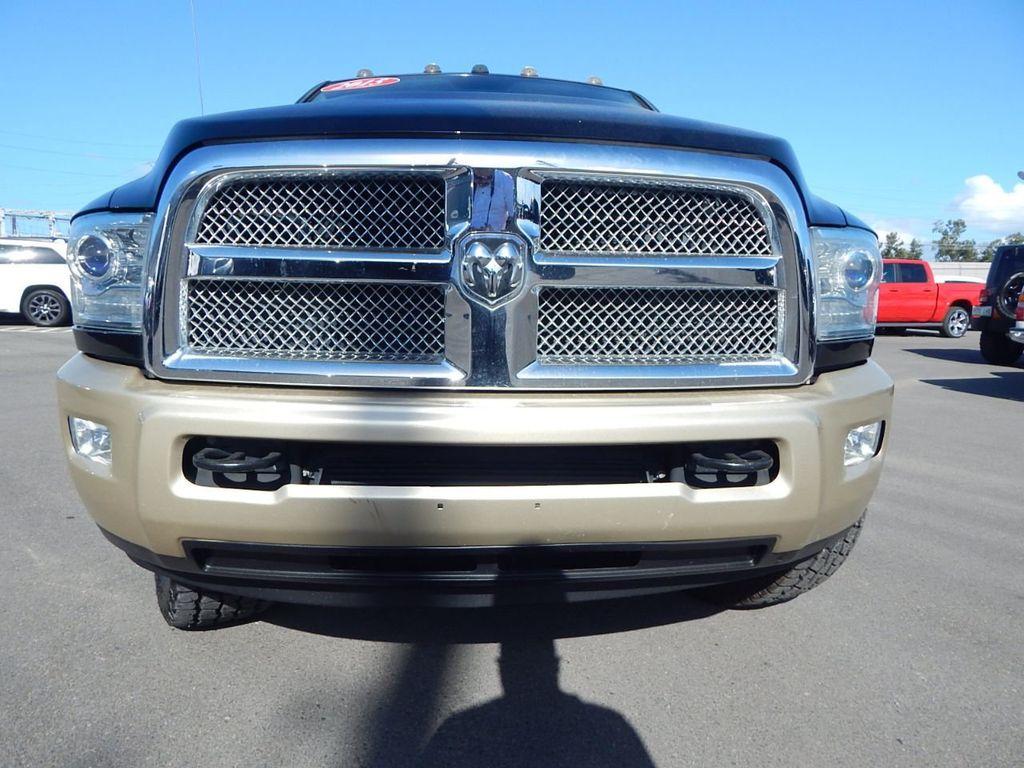 2015 Ram 2500 Laramie Longhorn - 18473777 - 25