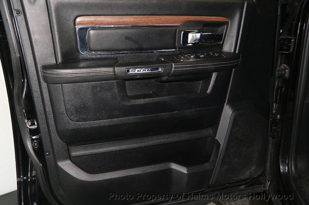 """2015 Ram 3500 4WD Crew Cab 149"""" Laramie - 17131698 - 11"""