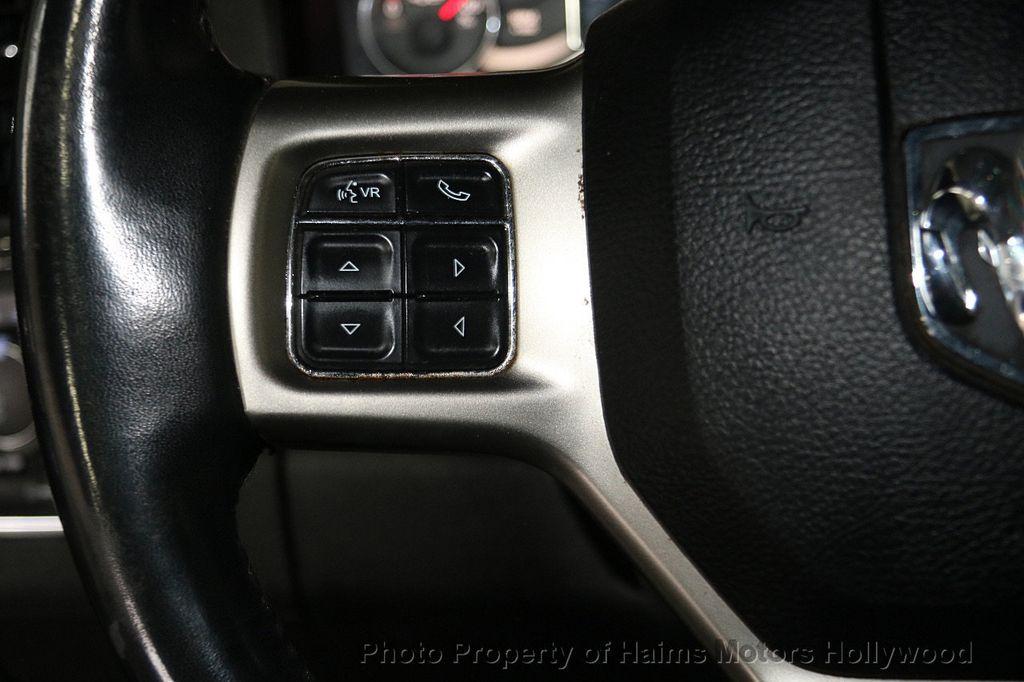 """2015 Ram 3500 4WD Crew Cab 149"""" Laramie - 17131698 - 26"""