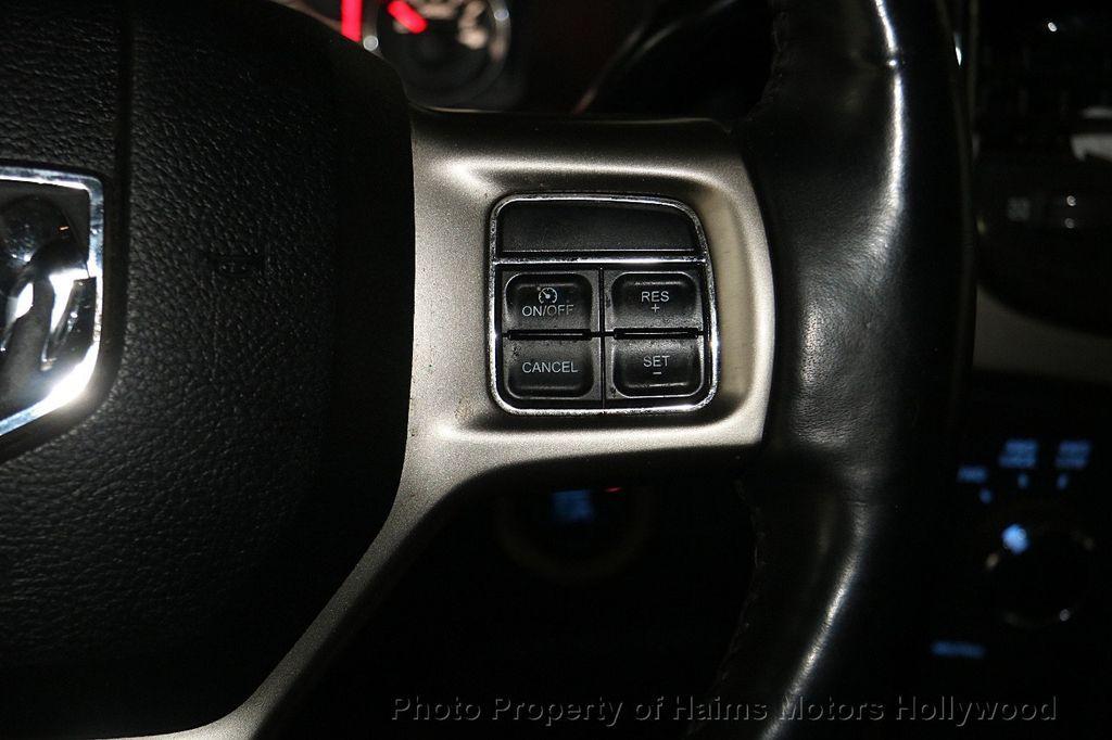 """2015 Ram 3500 4WD Crew Cab 149"""" Laramie - 17131698 - 27"""